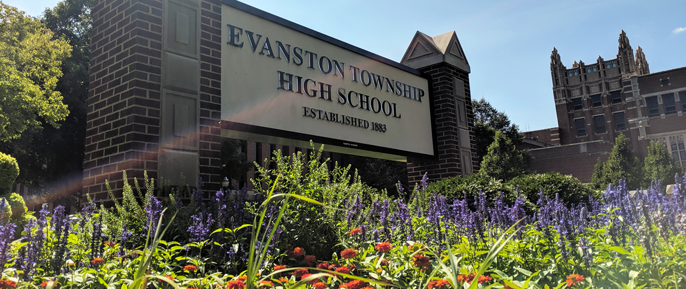 Evanston Township High School District 202 / Homepage