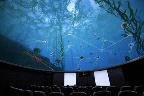 Planetarium 2016